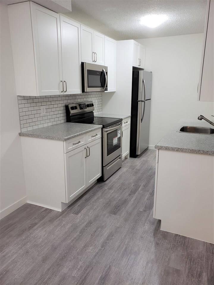 Condo for sale at 6208 180 St Nw Unit 107 Edmonton Alberta - MLS: E4173364