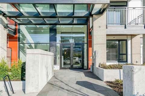 Condo for sale at 621 Regan Ave Unit 107 Coquitlam British Columbia - MLS: R2473173