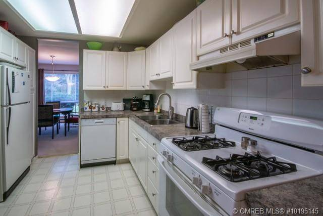 Condo for sale at 645 Barrera Rd Unit 107 Kelowna British Columbia - MLS: 10195145
