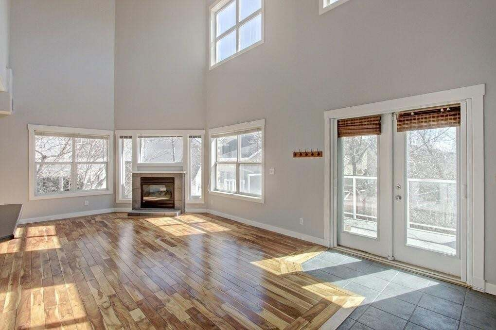 Townhouse for sale at 6600 Old Banff Coach Rd SW Unit 107 Patterson, Calgary Alberta - MLS: C4294667