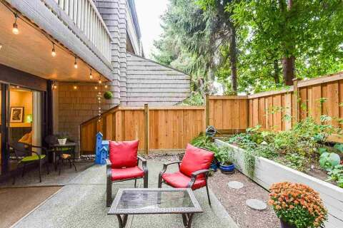 Condo for sale at 708 Eighth Ave Unit 107 New Westminster British Columbia - MLS: R2501996