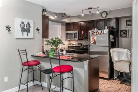 Condo for sale at 7130 80 Ave Northeast Unit 107 Calgary Alberta - MLS: C4245129