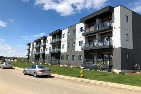 Condo for sale at 720 Baltzan Blvd Unit 107 Saskatoon Saskatchewan - MLS: SK803166