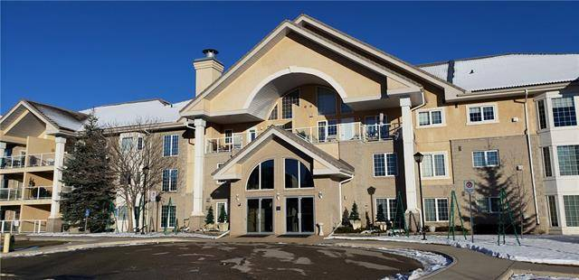 Condo for sale at 728 Country Hills Rd Northwest Unit 107 Calgary Alberta - MLS: C4287883