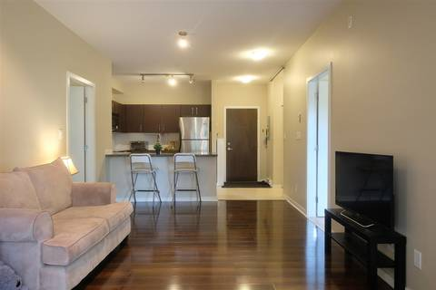 Condo for sale at 7339 Macpherson Ave Unit 107 Burnaby British Columbia - MLS: R2388524