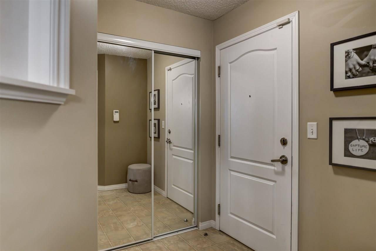 Condo for sale at 7511 171 St Nw Unit 107 Edmonton Alberta - MLS: E4168330