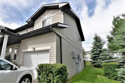 Townhouse for sale at 760 Railway Gt Southwest Unit 107 Airdrie Alberta - MLS: C4275551