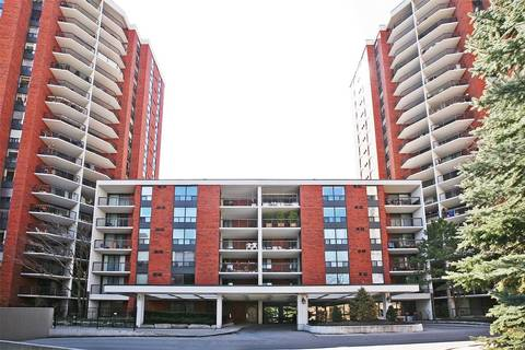 Home for sale at 77 Maitland Place Pl Unit 107 Toronto Ontario - MLS: C4729109