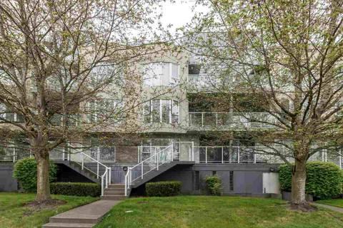 Condo for sale at 7800 St Albans Rd Unit 107 Richmond British Columbia - MLS: R2451326