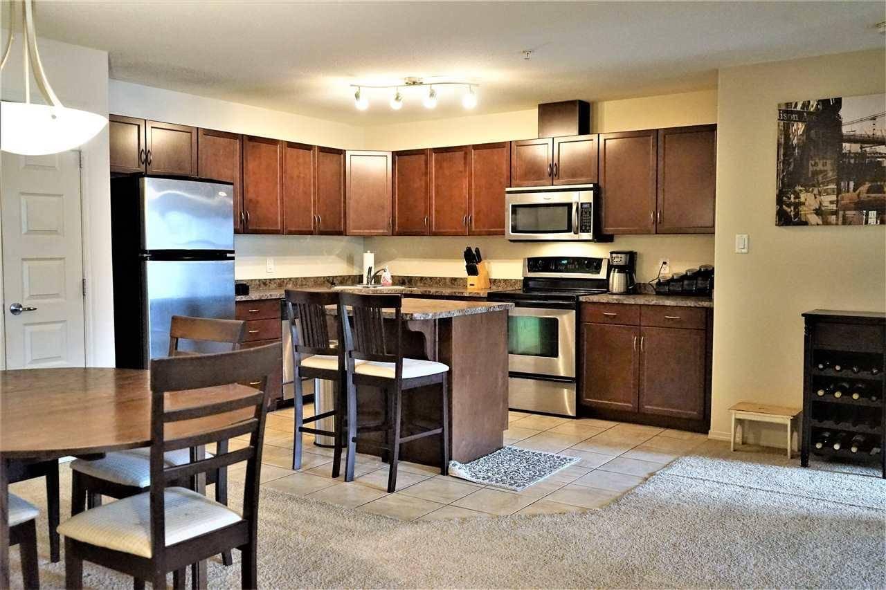 Condo for sale at 7909 71 St Nw Unit 107 Edmonton Alberta - MLS: E4171673