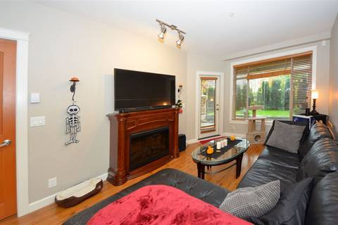 Condo for sale at 8067 207 St Unit 107 Langley British Columbia - MLS: R2412736