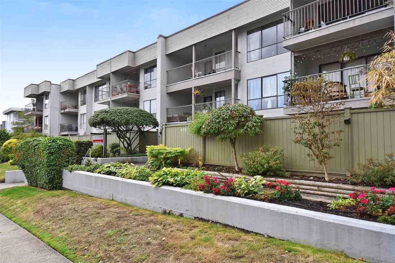 107 808 8th Avenue E Vancouver For Sale 474 000