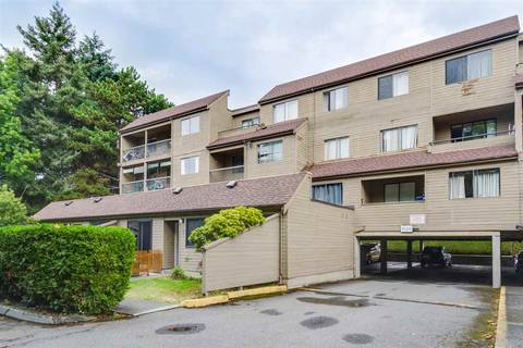 Condo for sale at 8120 Colonial Dr Unit 107 Richmond British Columbia - MLS: R2405588