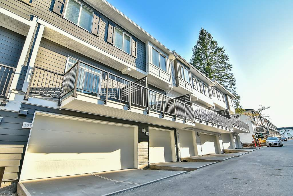 Townhouse For Sale At 8130 136a St Unit 107 Surrey British Columbia