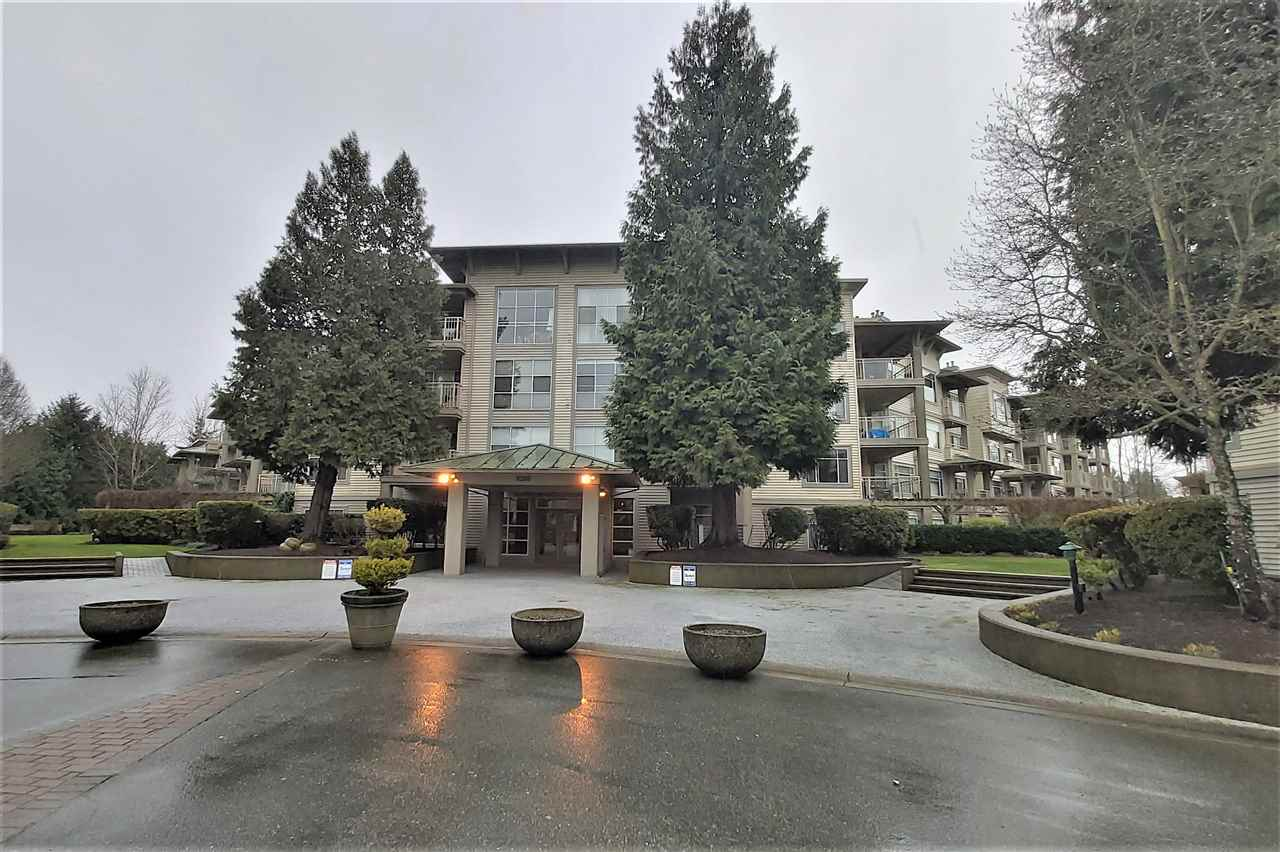 Removed: 107 - 8200 Jones Road, Richmond, BC - Removed on 2020-02-20 04:18:35
