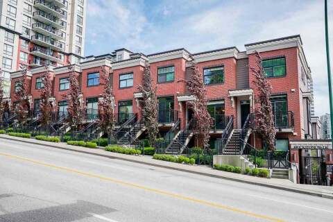 Townhouse for sale at 828 Royal Ave Unit 107 New Westminster British Columbia - MLS: R2454993