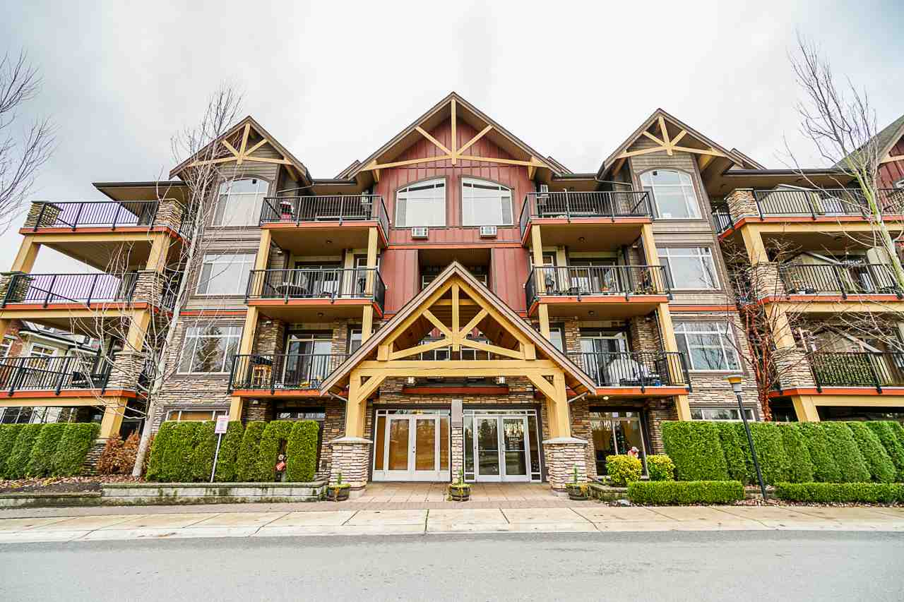 Removed: 107 - 8328 207a Street, Langley, BC - Removed on 2019-12-11 04:54:08