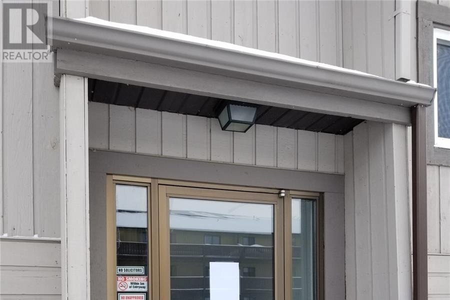 Condo for sale at 833 Wollaston Cres Unit 107 Saskatoon Saskatchewan - MLS: SK834353