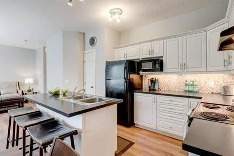 Townhouse for sale at 88 Westbury Pl Southwest Unit 107 Calgary Alberta - MLS: C4256313