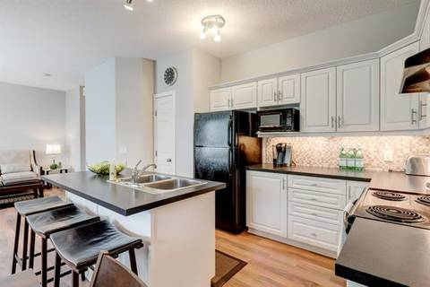 Townhouse for sale at 88 Westbury Pl Southwest Unit 107 Calgary Alberta - MLS: C4256313