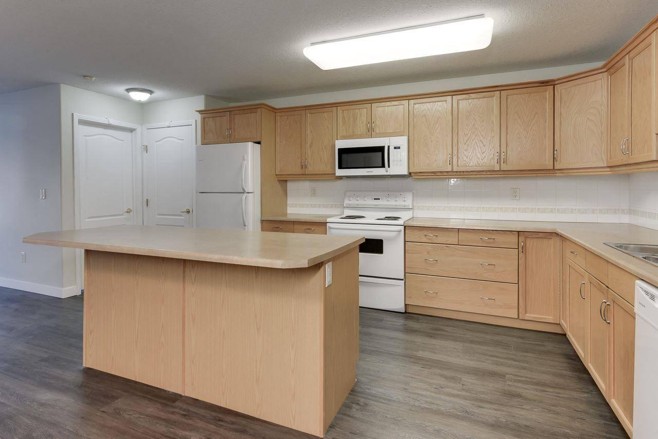 Condo for sale at 8942 156 St Nw Unit 107 Edmonton Alberta - MLS: E4184376