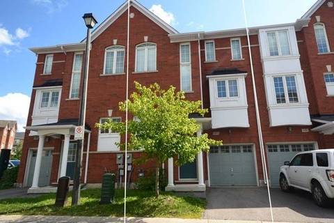 Townhouse for rent at 9 Old Colony Rd Unit 107 Richmond Hill Ontario - MLS: N4550498
