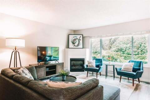 Townhouse for sale at 9061 Horne St Unit 107 Burnaby British Columbia - MLS: R2462876