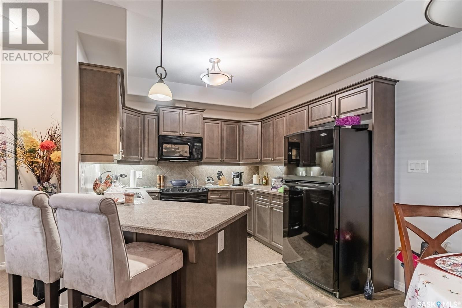 Condo for sale at 918 Heritage Vw Unit 107 Saskatoon Saskatchewan - MLS: SK832071