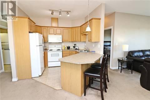 Condo for sale at 9225 Lakeland Dr Unit 107 Grande Prairie Alberta - MLS: GP202164