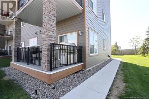 107 - 9225 Lakeland Drive, Grande Prairie   Image 1