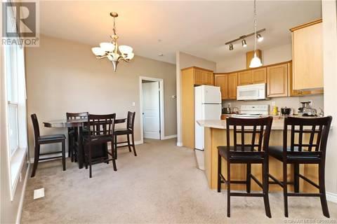 Condo for sale at 9225 Lakeland Dr Unit 107 Grande Prairie Alberta - MLS: GP205302