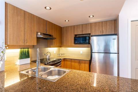 Condo for sale at 9262 University Cres Unit 107 Burnaby British Columbia - MLS: R2422851