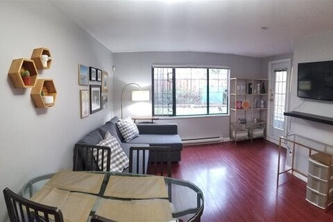 Condo for sale at 929 16th Ave W Unit 107 Vancouver British Columbia - MLS: R2518694
