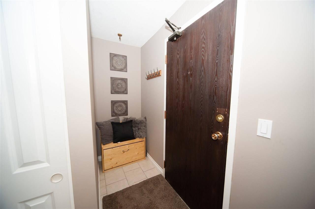 Condo for sale at 9312 104 Ave Nw Unit 107 Edmonton Alberta - MLS: E4173452