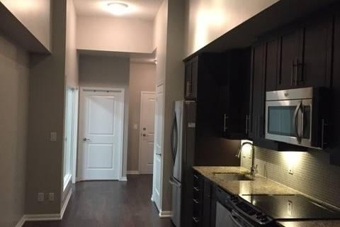 Apartment for rent at 96 Sloping Sky Me Unit 107 Toronto Ontario - MLS: C4705162