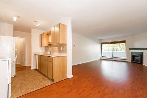 Condo for sale at 9682 134 St Unit 107 Surrey British Columbia - MLS: R2364831