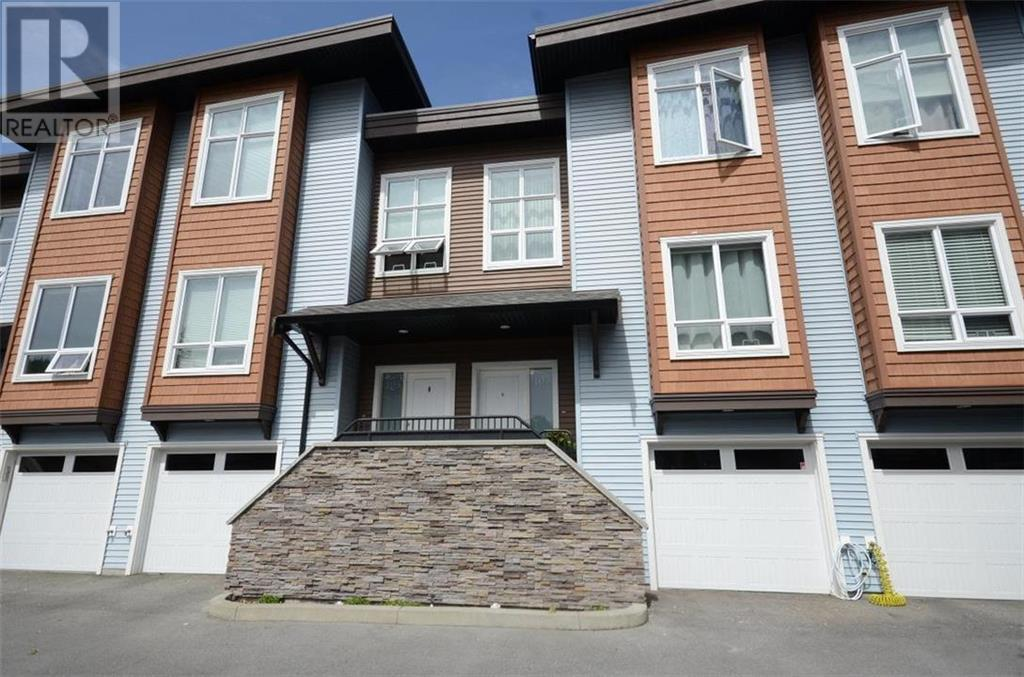 Removed: 107 - 996 Wild Ridge Way, Victoria, BC - Removed on 2018-09-22 05:30:06