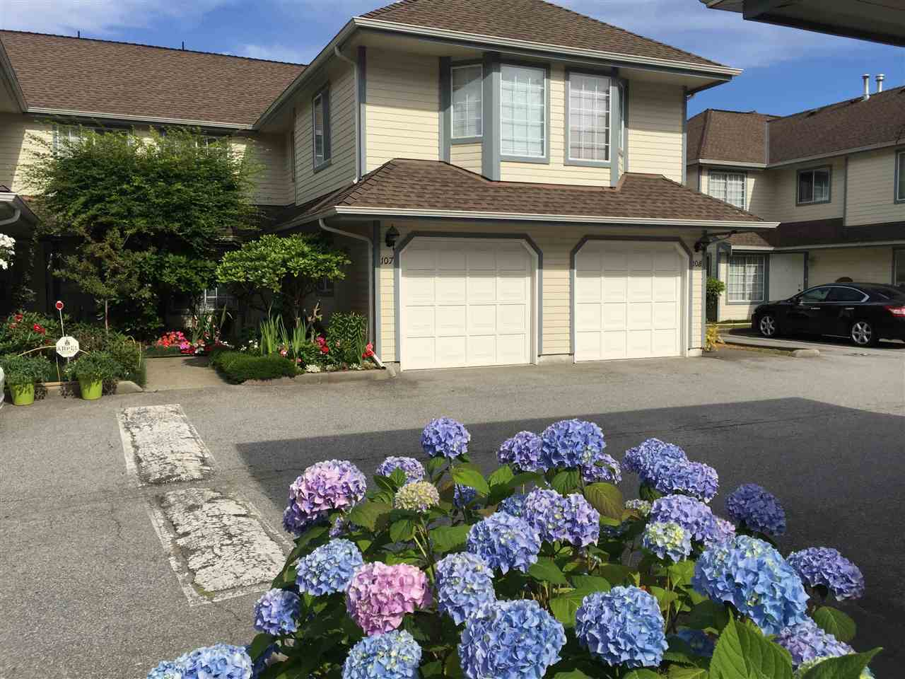 Removed: 107 - 9978 151 Street, Surrey, BC - Removed on 2019-08-30 05:45:35