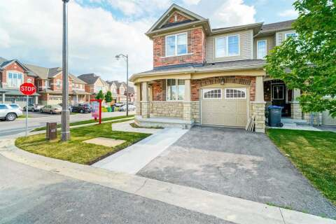 Townhouse for sale at 107 Abigail Cres Caledon Ontario - MLS: W4825481