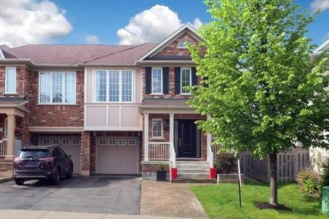 Townhouse for sale at 107 Alfred Smith Wy Newmarket Ontario - MLS: N4476739