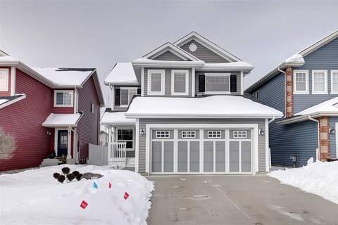 House for sale at 107 Appleton Cres Se Sherwood Park Alberta - MLS: E4146012