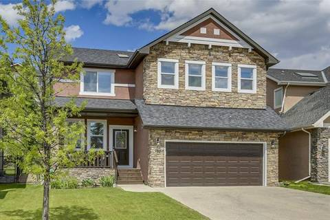 House for sale at 107 Aspen Stone Cres Southwest Calgary Alberta - MLS: C4249314