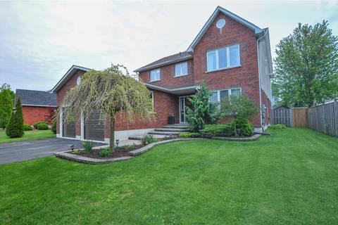 House for sale at 107 Auburn Ln Clarington Ontario - MLS: E4385241