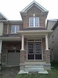 Townhouse for sale at 107 Baffin Cres Brampton Ontario - MLS: W4715172