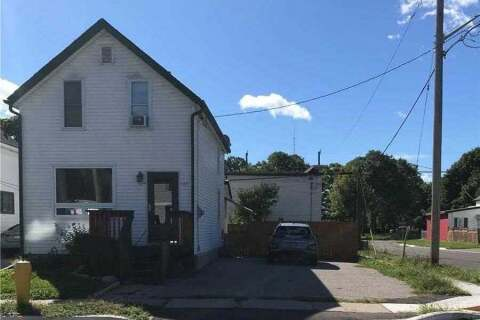 House for sale at 107 Banting Ave Oshawa Ontario - MLS: E4899697
