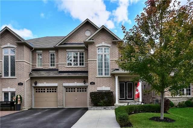 House for sale at 107 Bellini Avenue Vaughan Ontario - MLS: N4278579