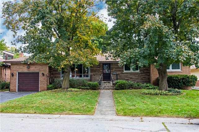 House for sale at 107 Bertram Drive Hamilton Ontario - MLS: X4275373