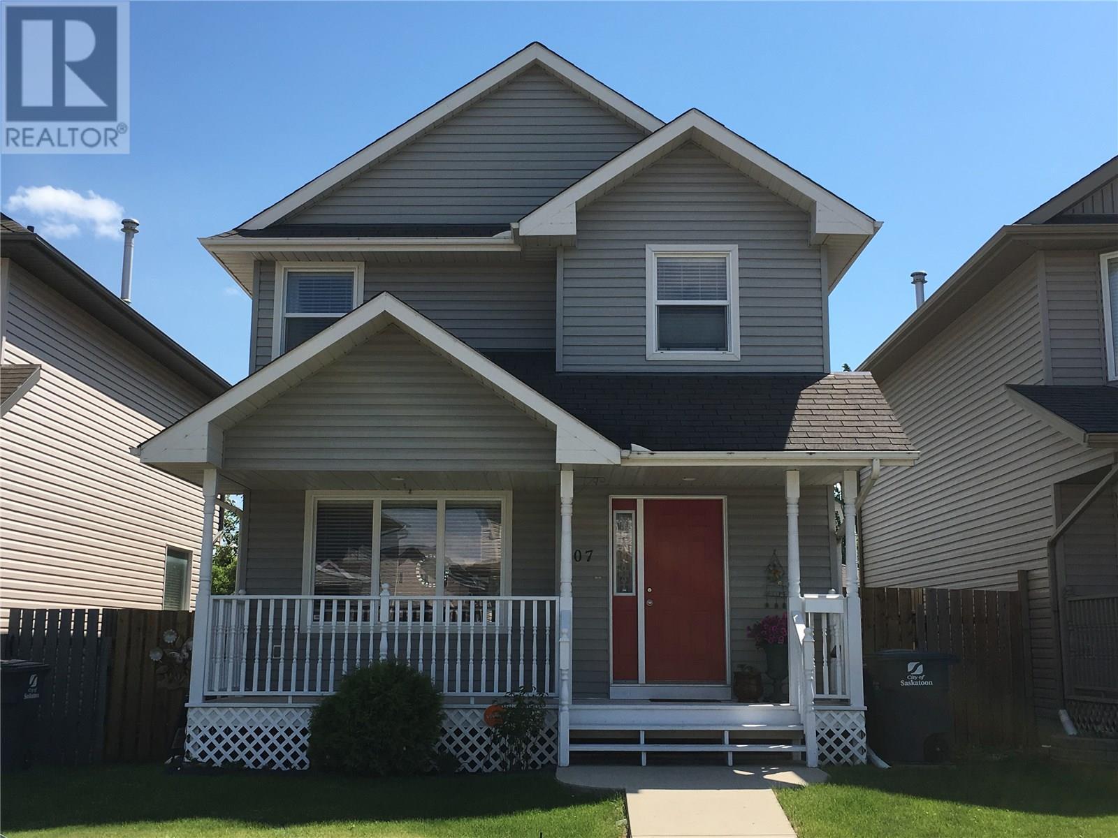 Removed: 107 Blakeney Crescent, Saskatoon, SK - Removed on 2019-07-16 20:57:06