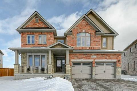 House for sale at 107 Bradwell Chse London Ontario - MLS: X4695401