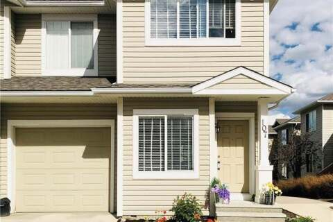 Townhouse for sale at 107 Bridleridge Manr SW Calgary Alberta - MLS: C4299588